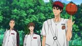 Kuroko's Basketball S2 Episódio 28