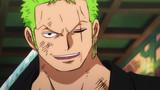 One Piece: WANO KUNI (892-Current) Episode 991