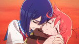 FLIP FLAPPERS Episodio 3