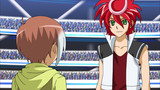 Cardfight!! Vanguard G Episode 45