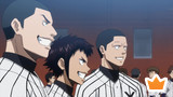Ace of the Diamond Folge 46
