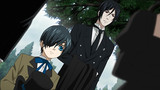 Black Butler (Season 2) Episode 28