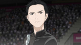 Yuri!!! on ICE Episódio 11