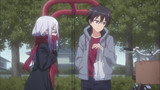 When Supernatural Battles Became Commonplace Episódio 11