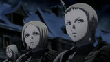 Claymore Episode 18