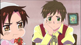 Hetalia: World Series Episode 94