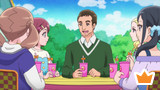 Healin' Good Pretty Cure Episode 33