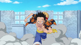 One Piece: Dressrosa (630-699) Episode 680