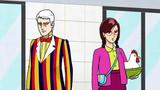 EAGLE TALON ~Golden Spell~ Episodio 8