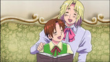 Hetalia: World Series Episode 59