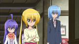 Hayate the Combat Butler! Can't Take My Eyes Off You Episódio 2