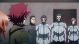 Schwarzes Marken (French Dub) Episode 10