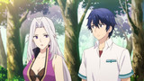 YU-NO: A Girl Who Chants Love at the Bound of This World (Dub) Episode 18