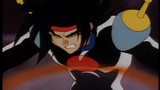 Mobile Fighter G Gundam Épisode 32