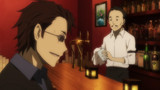 Durarara!! X2 The Third Arc (Dub) Episode 33