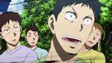 Yowamushi Pedal Grande Road Episodio 3