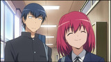 Toradora Episodio 22