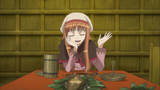 Spice and Wolf II Episode 1