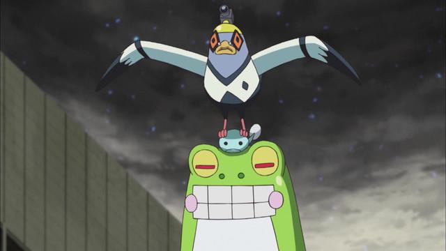 Yu-Gi-Oh! VRAINS Episode 32, Tower of Hanoi, - Watch on Crunchyroll