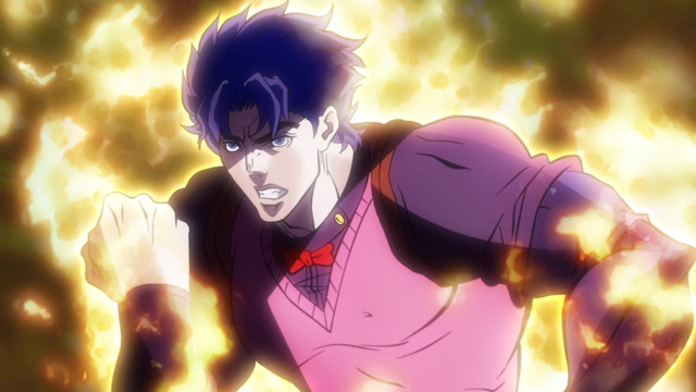 jojo s bizarre adventure episode 6 watch on crunchyroll