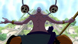 One Piece Special Edition (HD): Sky Island (136-206) Episode 180