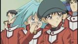 Yu-Gi-Oh! GX (Subtitled) Episode 20