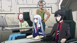 Arpeggio of Blue Steel Episode 7