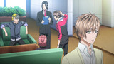 DYNAMIC CHORD Episodio 1