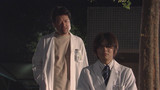 IRYU - Team Medical Dragon (Saison 2) Épisode 9