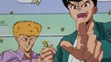 Yu Yu Hakusho Episode 73