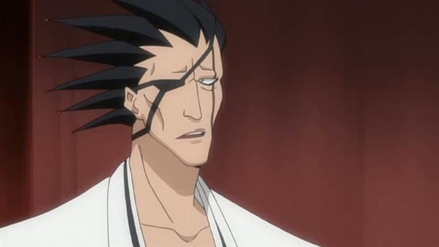 Bleach Season 9 Episode 179, Untitled, - Watch on Crunchyroll