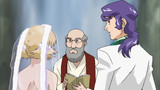Mobile Suit Gundam Seed Destiny HD Episodio 14