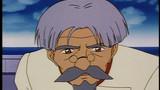 Rain em perigo! O retorno do Devil Gundam!
