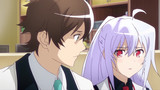 Plastic Memories Episodio 5