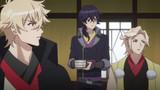 BAKUMATSU CRISIS Episode 6