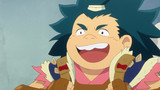 Monster Hunter Stories Ride On Episode 24