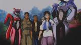 Bubblegum Crisis: Tokyo 2040 Episode 22