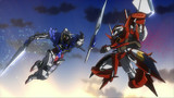 MOBILE SUIT GUNDAM 00 Season 1 (Sub) Episode 22