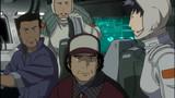 Kurau Phantom Memory Episode 3