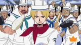 One Piece Special Edition (HD): Sky Island (136-206) Episode 199
