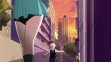 TO BE HERO Folge 3
