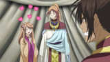 Yona of the Dawn Episodio 16