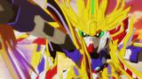 SD GUNDAM WORLD HEROES Episode 20