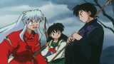 Kikyo and Inuyasha, Into the Miasma