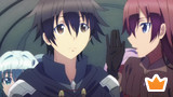 Death March to the Parallel World Rhapsody (German Dub) Episode 11