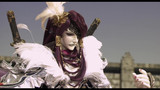 Thunderbolt Fantasy - The Sword of Life and Death - - Thunderbolt Fantasy - The Sword of Life and Death -