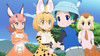 Kemono Friends 2 - Episode 9