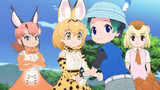 Kemono Friends Episódio 9