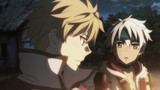 (Legendado) Chain Chronicle - The Light of Haecceitas - (Versão TV) Episódio 2