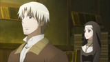 Spice and Wolf II Episode 11